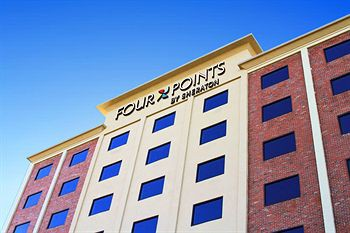 four points by sheraton niagara falls riverfront
