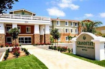 grandstay residential suites - oxnard
