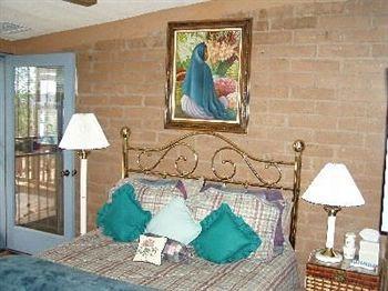 casa tierra adobe bed & breakfast inn
