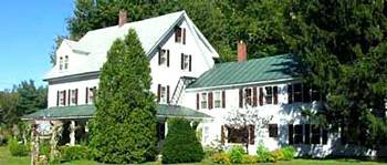 nereledge inn b&b