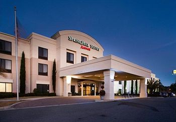 springhill suites by marriott savannah i-95