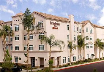 residence inn marriott westlake