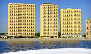 sterling resorts- ocean villa