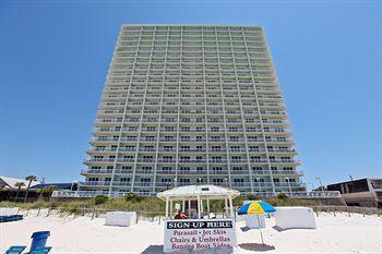 seychelles beach resort by wyndham vacation rental