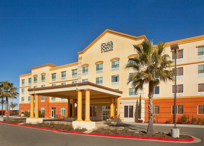 four points by sheraton sacramento international a