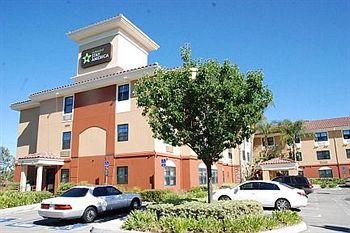 extended stay america - los angeles - woodland hil
