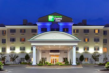 holiday inn express hotel & suites watertown-t