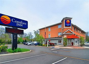 comfort inn toms river
