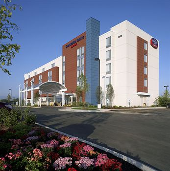 springhill suites by marriott waukegan/gurnee