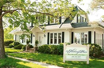 the hiding place bed and breakfast
