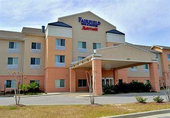 fairfield inn & suites by marriott mobile daph