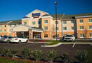 fairfield inn & suites by marriott tampa fairg