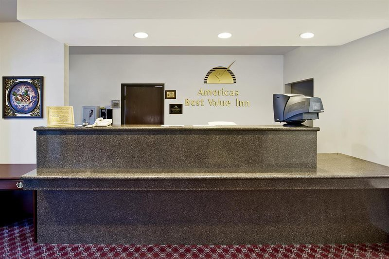 americas best value inn somerville, tx