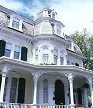 the mansion inn