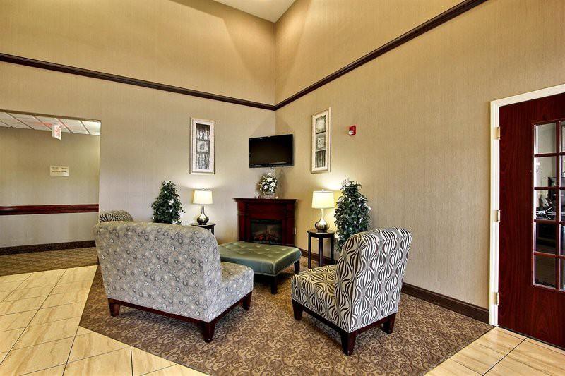 magnolia inn & suites