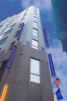 club quarters world trade center