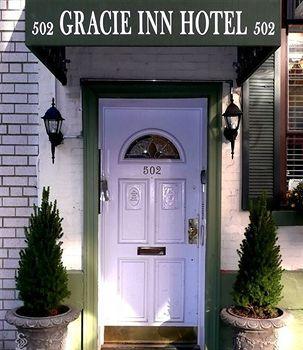 the gracie inn