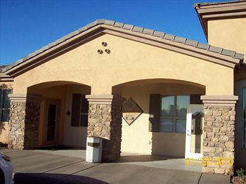 legacy suites tolleson