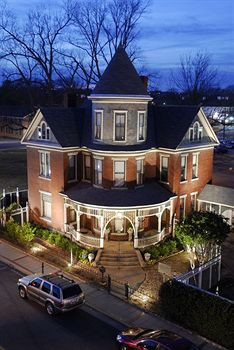 baker house bed & breakfast