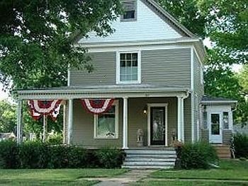 vintage charm bed and breakfast hotel