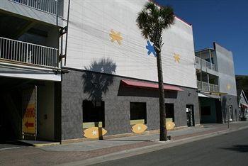 sea and breeze hotel and condo