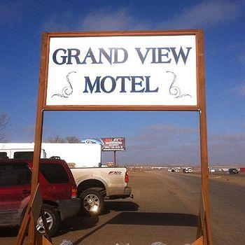 grand view motel williston