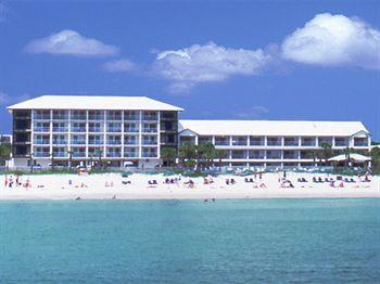 bikini beach resort motel