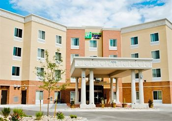 holiday inn express hotel & suites denver nort