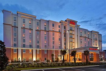 hampton inn & suites orlando airport at gatewa