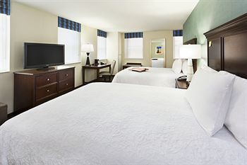 hampton inn washington, d.c./white house