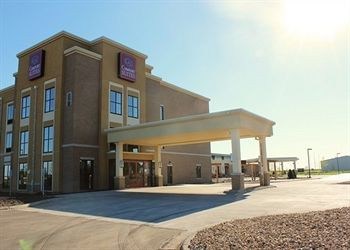 comfort suites and conference center
