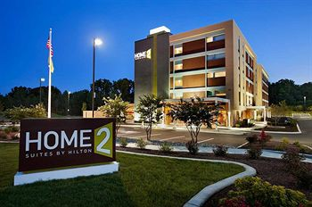 home2 suites by hilton nashville-airport