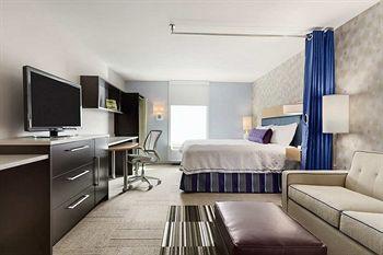 home2 suites by hilton philadelphia - convention c