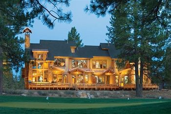 tahoe mountain resorts lodging old greenwood townh