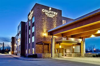 country inn & suites by carlson, springfield,
