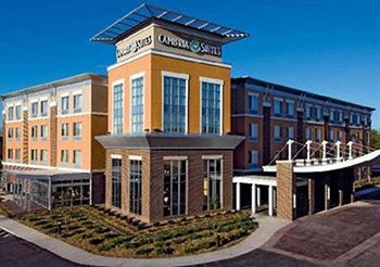 cambria suites & conference center - west farg