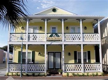 inn on the avenue bed & breakfast