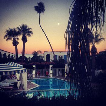 the mediterraneo resort