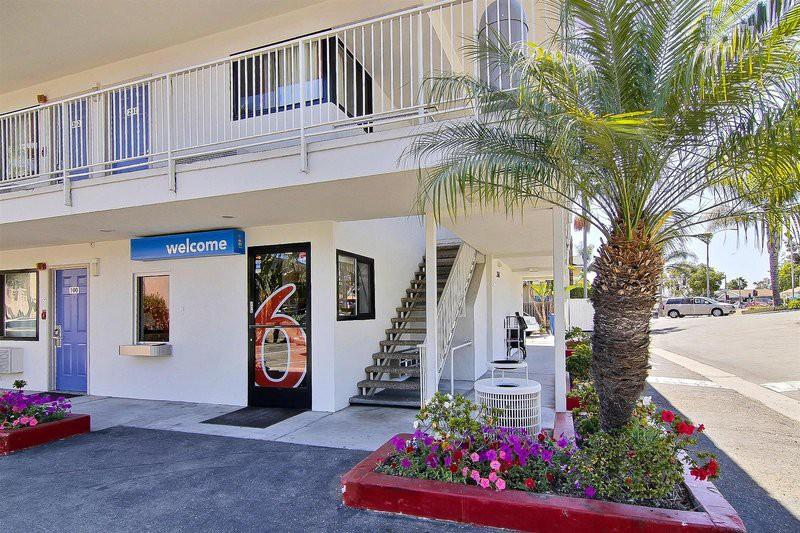 motel 6 santa barbara - state street