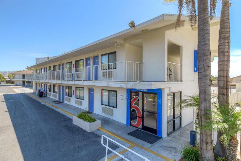 motel 6 san ysidro - san diego / border