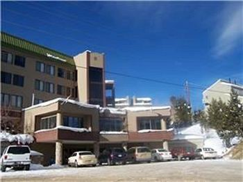 snowblaze condominiums