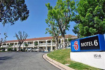 motel 6 thousand oaks south