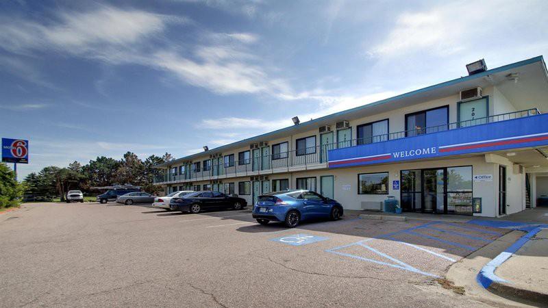 motel 6 sioux falls
