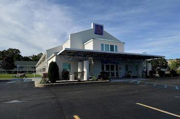 motel 6 tewksbury