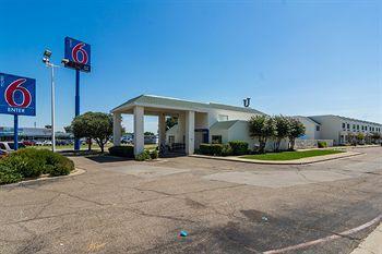 motel 6 waco south