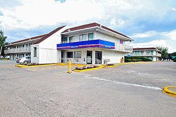 motel 6 hartford - windsor locks