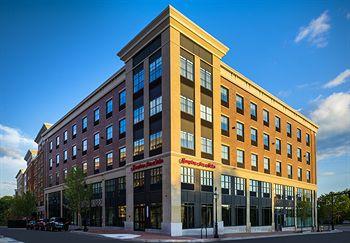 hampton suites portsmouth downtown