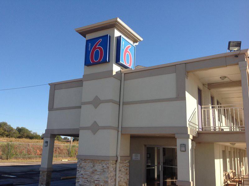 motel 6 wichita falls north