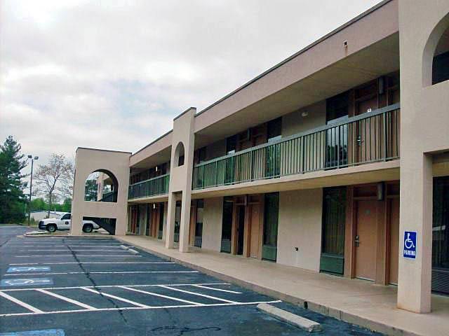 motel 6 newnan, ga