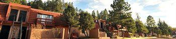 pinecliff village resort
